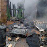 Пожежа Вінниця