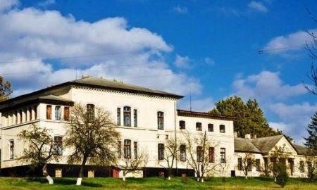 Польские бизнесмены рассказали, что сделают с имением Бжозовских на Винниччине