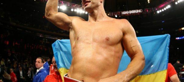 Владимир Кличко свой следующий поединок может провести 10 декабря