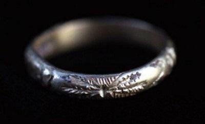 Золотое кольцо нашли на Марсе