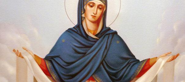 14 октября Покров Пресвятой Богородицы: праздник свадеб, матерей и воинов