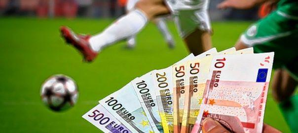 Футбольная мафия: Впервые в истории страны Генпрокуратура доказала в суде факт договорного матча