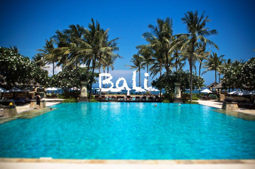 Отдых на Бали. Что интересного?