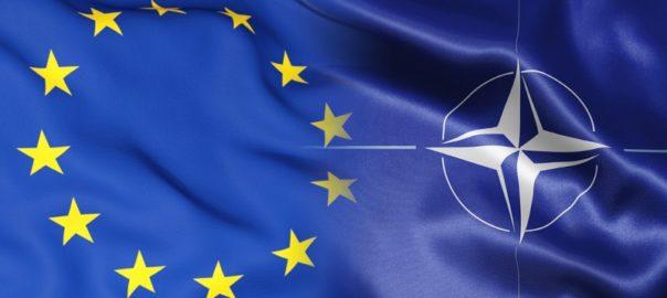 ЕС и НАТО создадут в следующем году центр противодействия гибридным угрозам