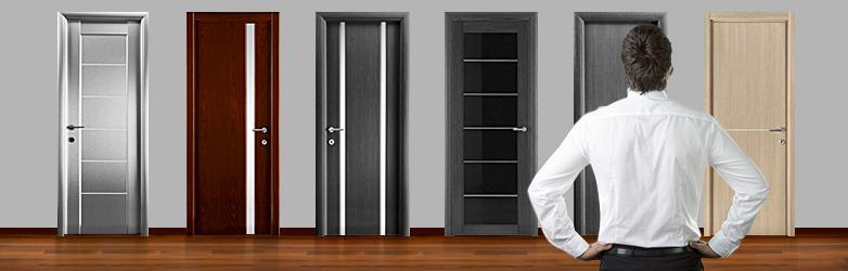 как выбрать межкомнатные двери? Полезные советы