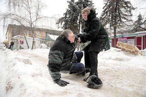Снег, мороз и гололедица: как выбрать правильную обувь?
