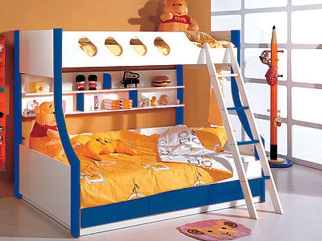 Мебель для малышей. Где лучше покупать?