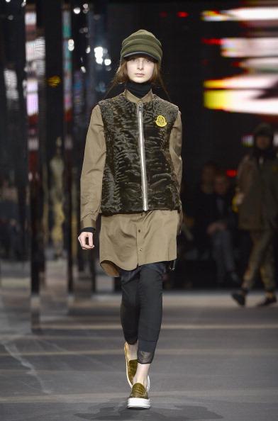 Модные женские куртки: море стильных образов