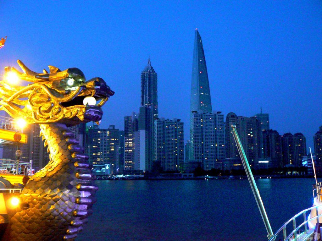 Что посмотреть в Шанхае? Лучшие места для экскурсии
