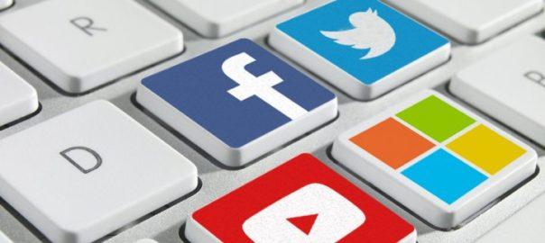 Facebook, Microsoft, Twitter и YouTube договорились о сотрудничестве ради одной цели