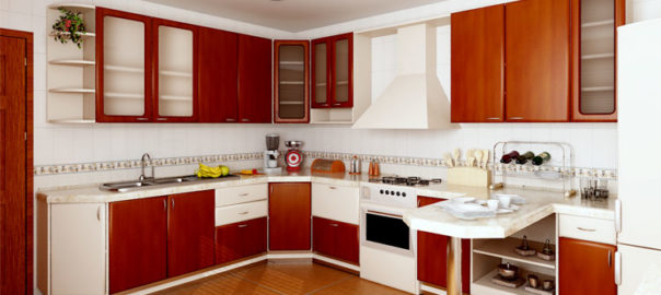 Советы по выбору кухонной мебели на заказ