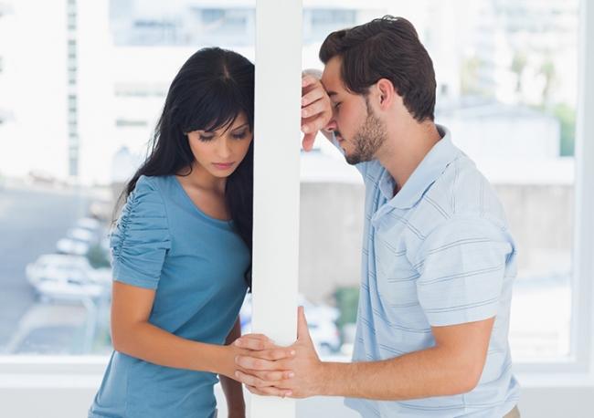 Как сохранить отношения: три действенные советы