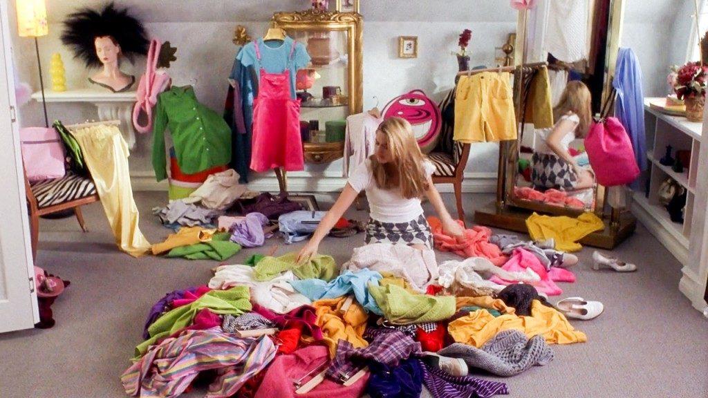 Волшебный одежда для женщин. Советы