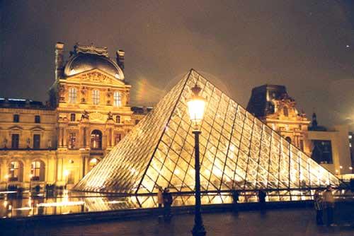 Что посмотреть в Париже. Нестандартные экскурсии