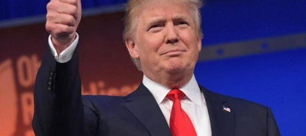 Time признал Трампа человеком года