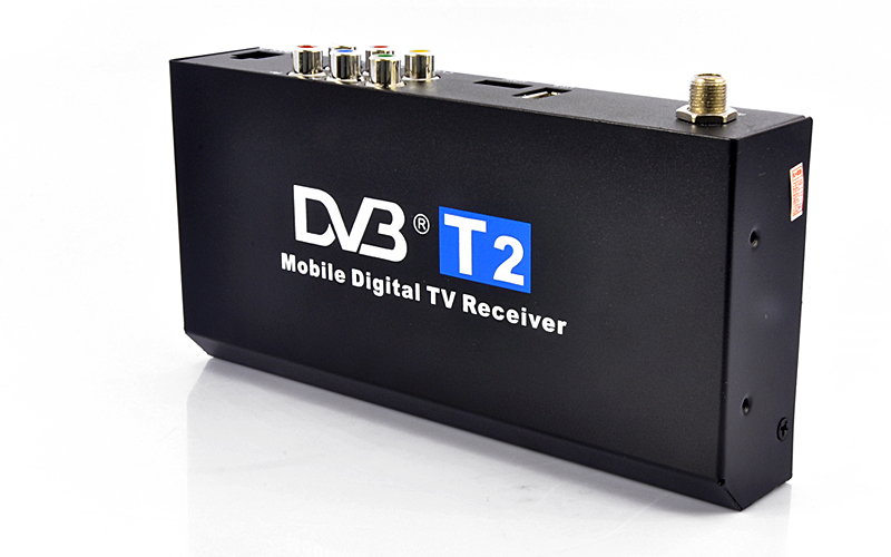 Тюнер DVB-T2: почему нет звука при просмотре видео с флешки