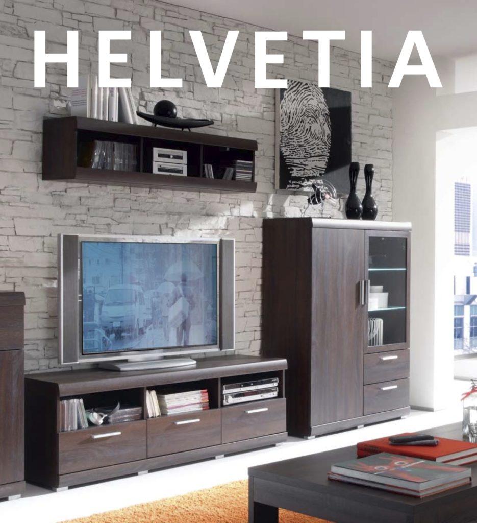 Польская мебельная фабрика Helvetia, 25 лет качества