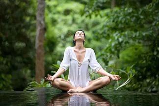 О пользе релаксации и расслабления