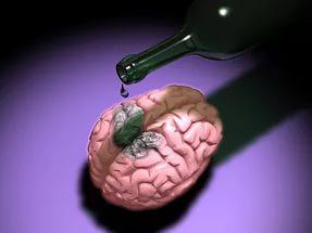Это известное средство защитит мозг от вредных продуктов