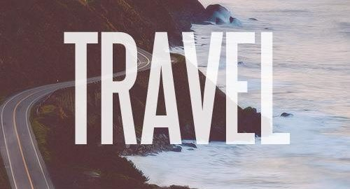 Путешествие - это круто!