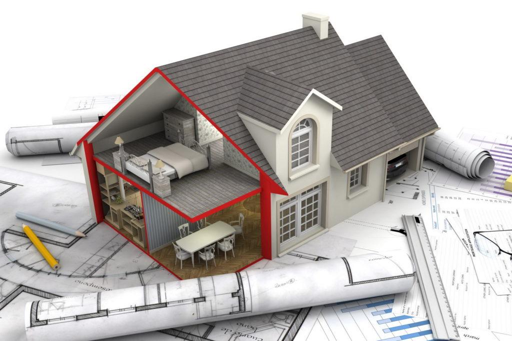 Советы при проектировании дома