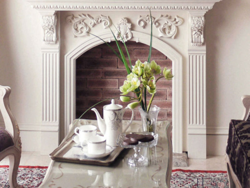 Элементы лепного декора – лепнина из полиуретана