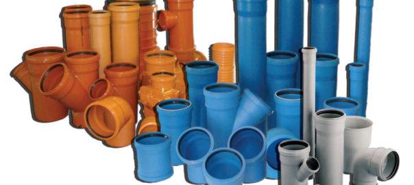 Советы по выбору сточных труб. Какого цвета трубы покупать