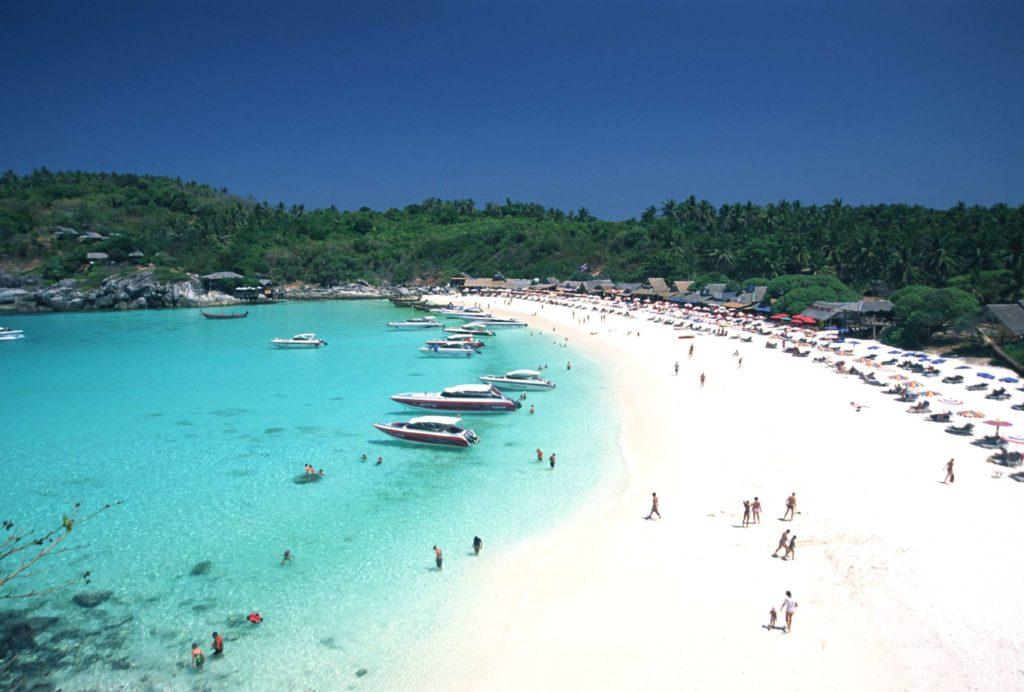Что нужно знать о Таиланде? Пляжи Пхукета