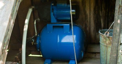 Как выбрать насос для колодца: чем качать воду