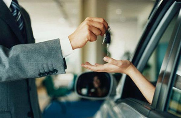 чем выгодна аренда автомобиля?
