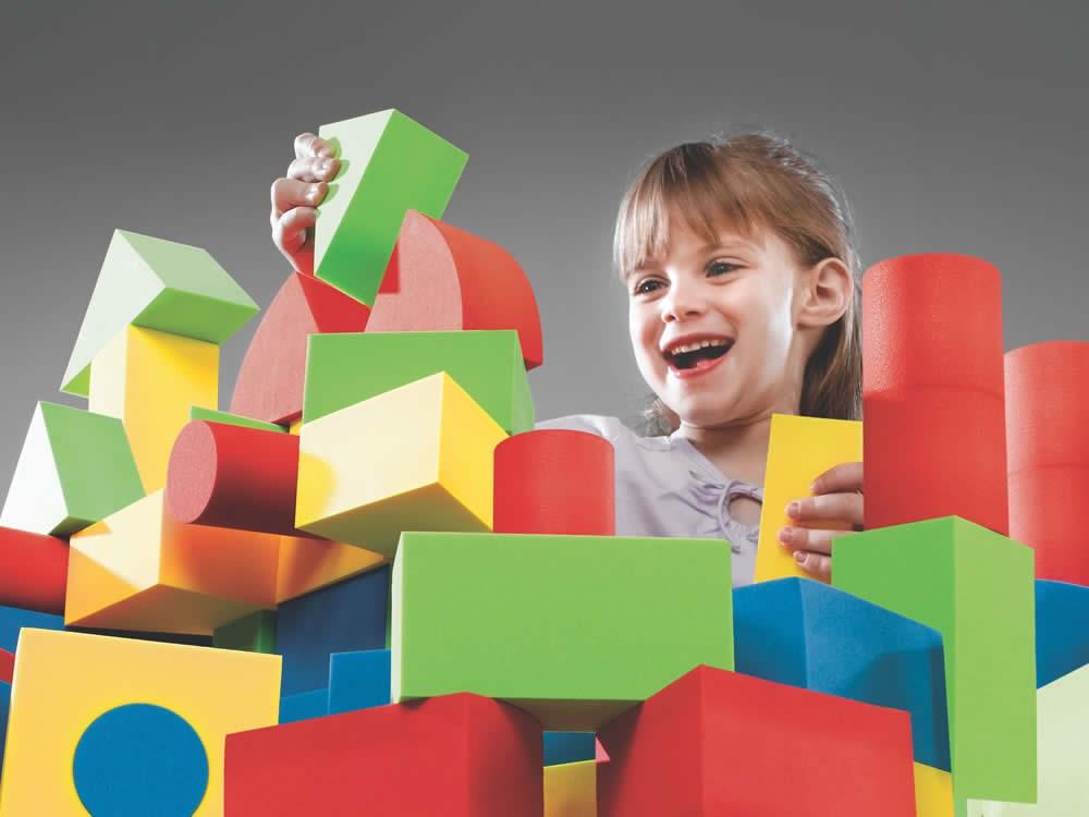 Конструктор для ребенка – какой выбрать