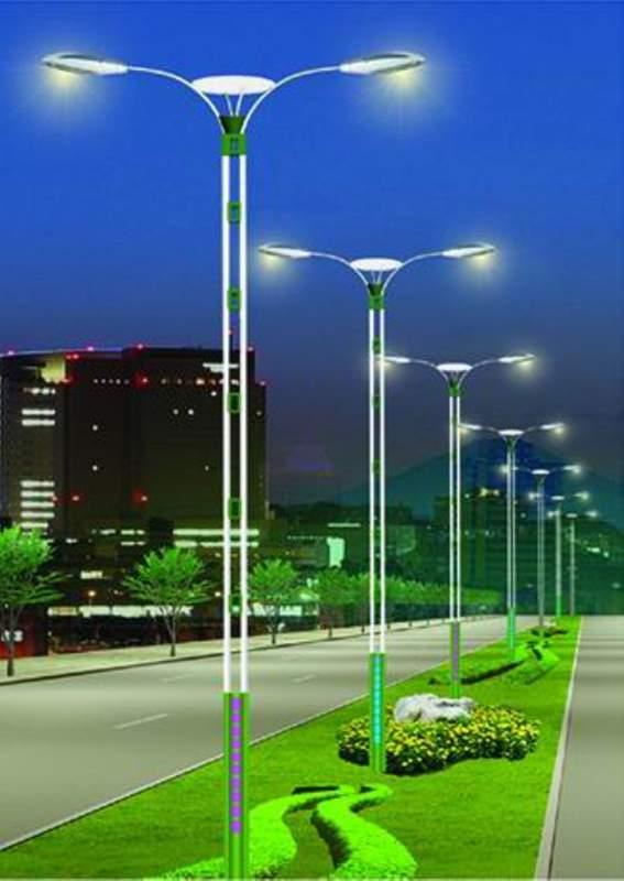 Уличное освещение: как выбрать лучшие лампы