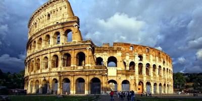 На что посмотреть в Риме?