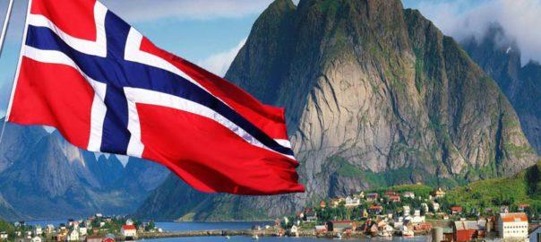 Что посмотреть в Норвегии? Советы
