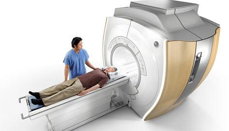 Добрый доктор гелий и магнитно-резонансная томография