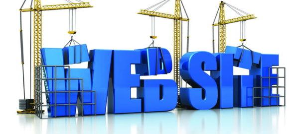 Для чего создавать сайт?
