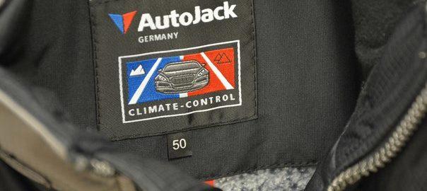 Что такое одежда с климат-контролем?