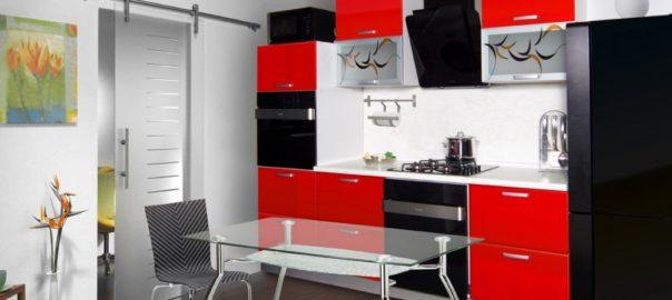 Как правильно выбрать мебель для кухни?