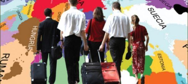 Почему украинцы уезжают жить за границу