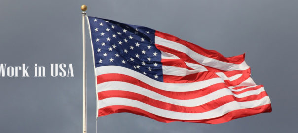 Разрешение на работу в США: новые изменения, которые касаются и украинцев