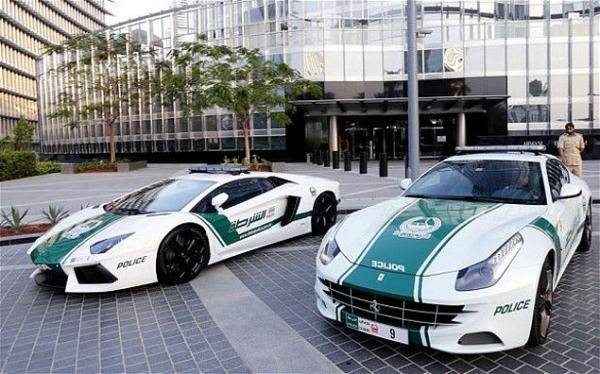 10 невероятных фактов о Дубай