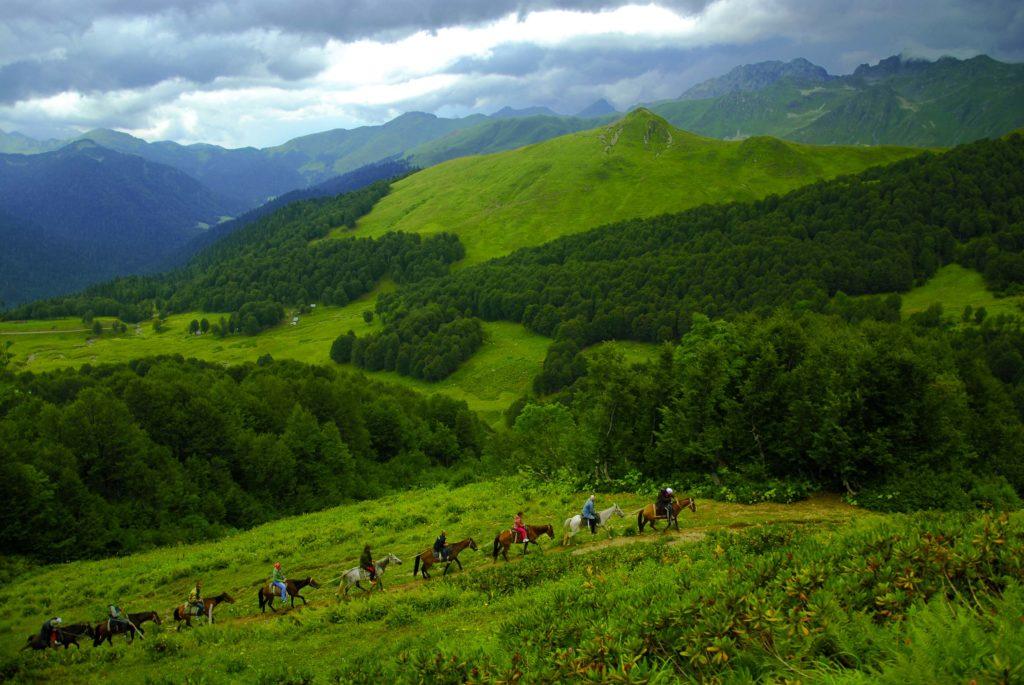 Климат Абхазии, особенности, рекомендации и отзывы туристов