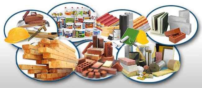 Строительные материалы и их использование в ремонтно-строительном хозяйстве