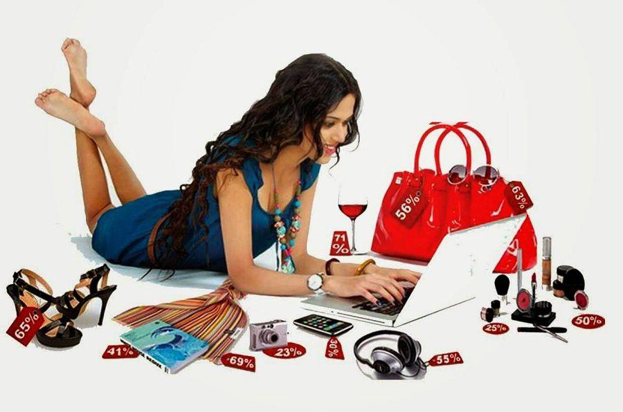 Модная одежда: преимущества онлайн шопинга