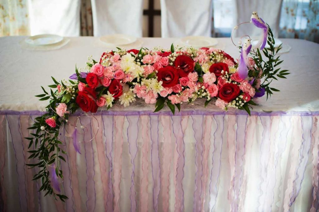 Какое количество цветов должно быть в букете