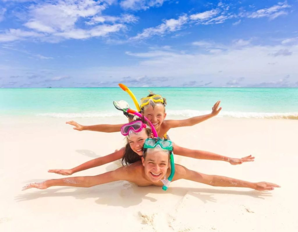 Шпаргалка туриста: Куда и когда можно лететь отдыхать?