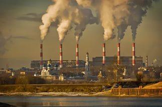 Основные экологические проблемы Украины