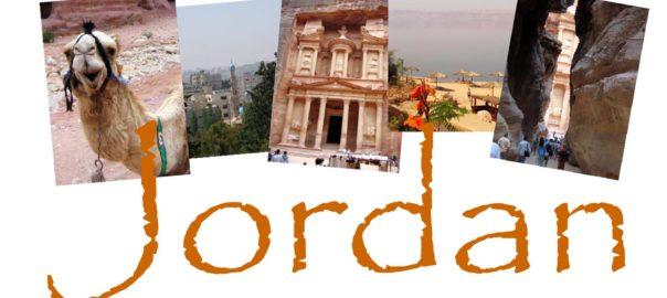 Иордания: сказка нового тысячелетия
