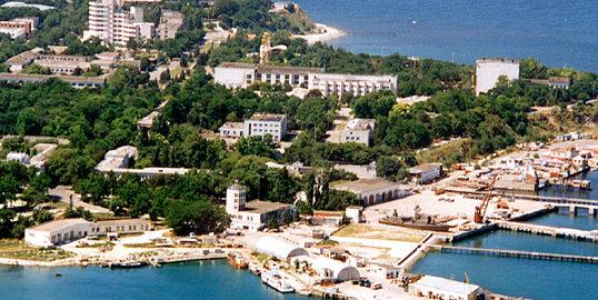 Курорт Анапа