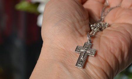 Как выбрать нательный крестик?